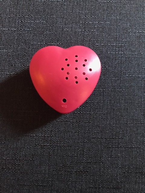 Heartbeat Monitor