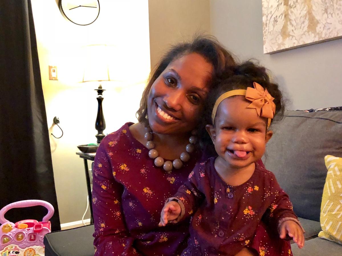 It's Okay to Not Be Okay, But Don't Suffer in Silence – Black Maternal Mental HealthWeek